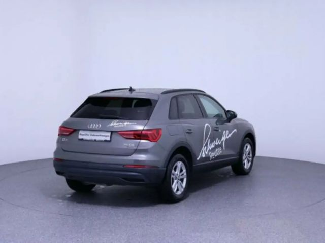 Audi Q3 35 TDI quattro | LED | NAVI | VIRTUAL+ | PDC