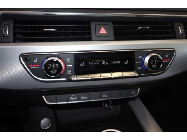 Audi A4 Avant 35 TDI sport Navi AHK-klappbar SHZ Temp