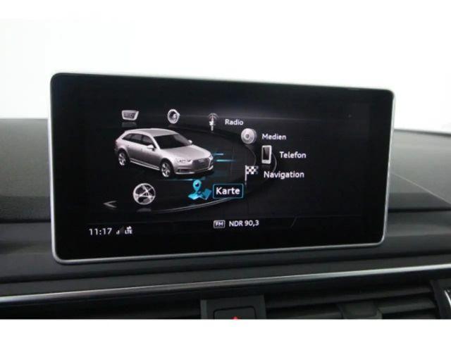 Audi A4 Avant 35 TDI design Navi SHZ PDCv+h AHK-klappbar