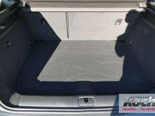 Audi A3 Sportback S-Line 1,5 TFSI S-tr. Navi LED APS Sitz