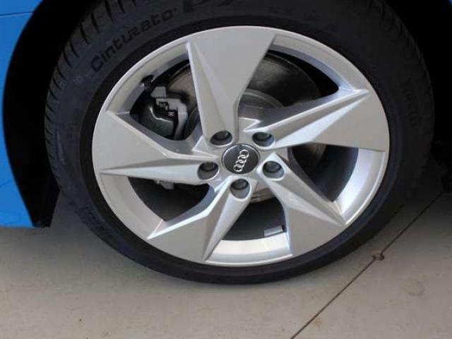 Audi A3 Sportback 35 TFSI S line LED*ACC*SOUND*
