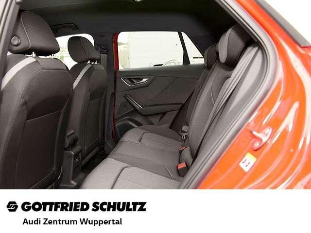 Audi Q2 sport 30 TFSI Vorführwagen des Hauses UPE: 38.740,