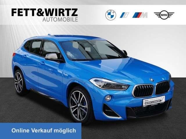 BMW X2 2019 Benzine