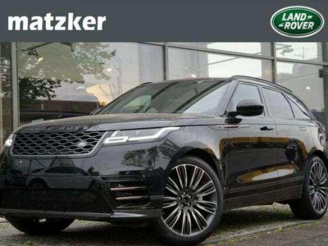Land Rover Range Rover Velar 2020 Benzine