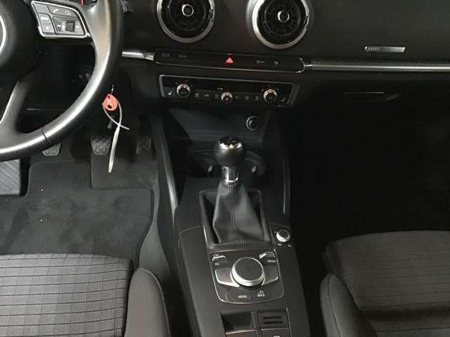 Audi A3 Sportback Sport 1.4 TFSI Xenon+Einparkhilfe