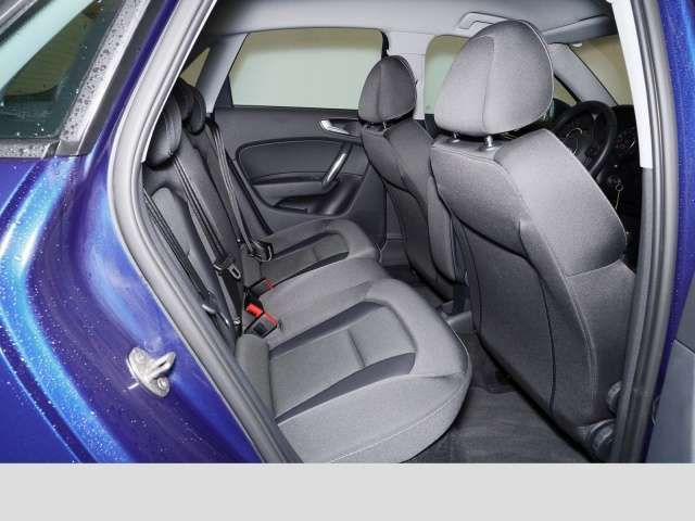 Audi A1 Sportback 1.0 TFSI sport ultra