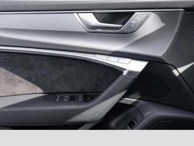 Audi S6 Avant 55 TDI quattro, 8-stufig tiptronic