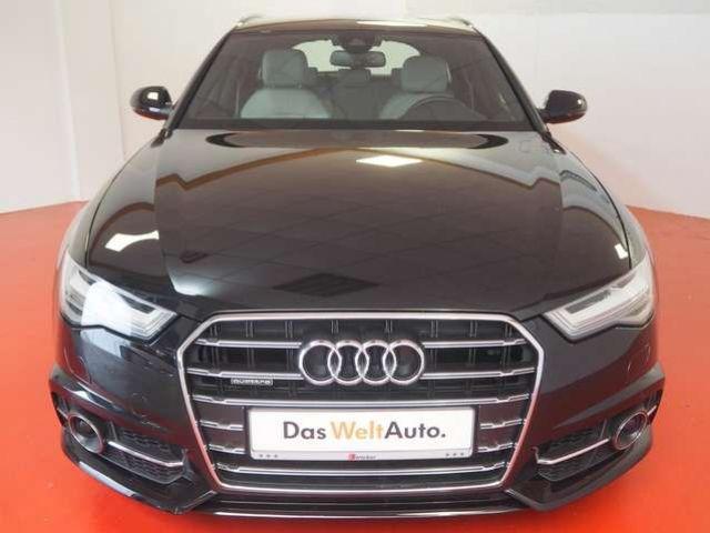 Audi A6 Avant S-line 2.0TFSI Quattro S-tronic 354,-ohne A