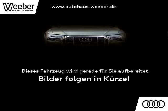 Audi A1 30 TFSI LED PDC LM Tempo Klima