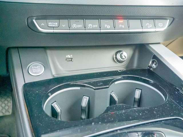 Audi A4 allroad 40 2.0 TDI S tronic MATRIX-LED