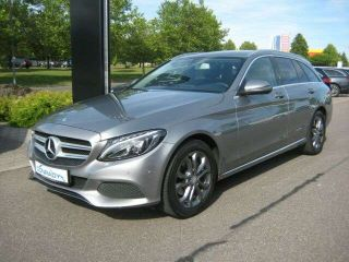 Mercedes-Benz C 180 2016 Benzine