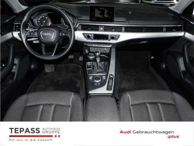 Audi A4 1.4 TFSI lim. Navi PDC+ SHZ