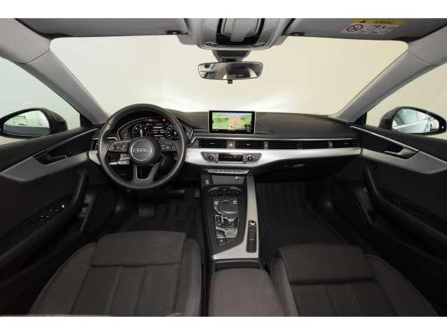Audi A5 Sportback 2.0TDI ultra sport S tronic LED Navi Vir