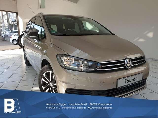 Volkswagen Touran 2019 Benzine