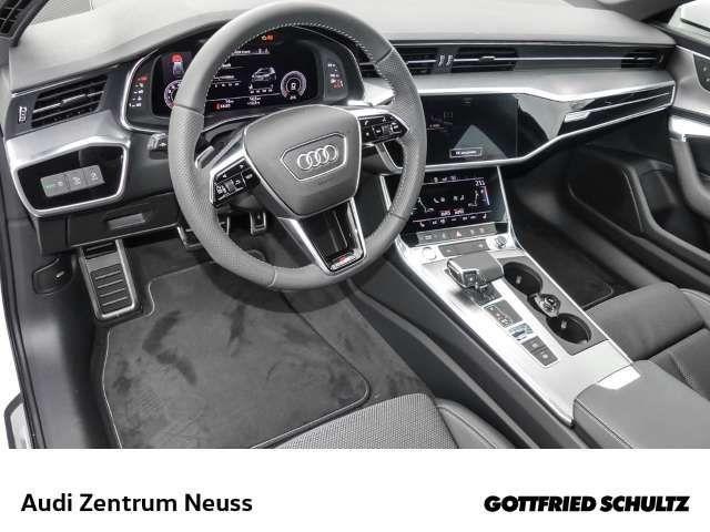 Audi A6 Avant sport 45 TFSI quattro S-tronic S-Line ACC SH
