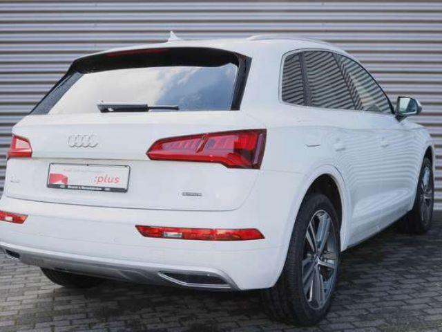 Audi Q5 sport 45 TFSI quattro S tronic*S-Line*Panoramad