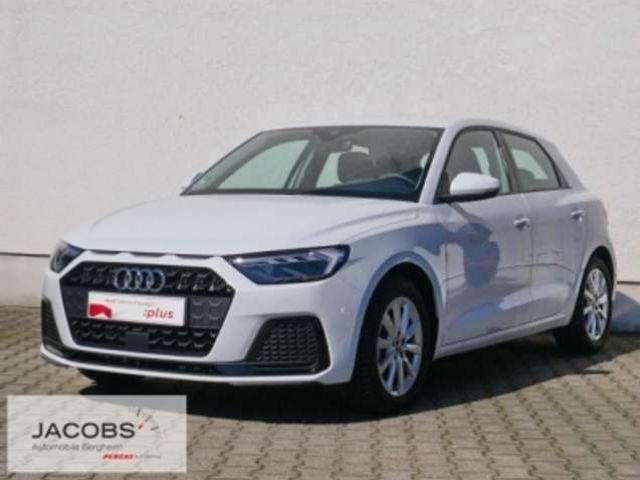 Audi A1 25 Sportback 1.0 TFSI verfügbar ab 03.09.2020
