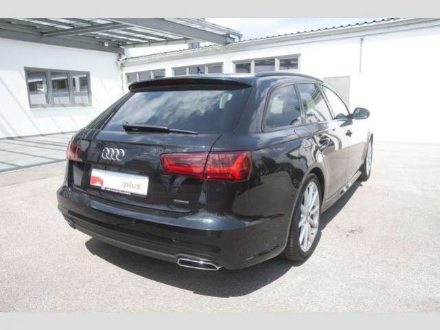 Audi A6 Avant S line 3.0 TDI quattro tiptr.(ACC,Luftfw.