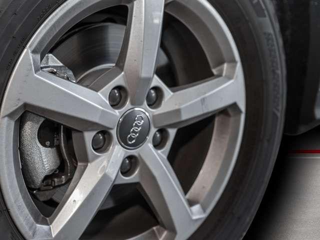 Audi Q2 30 TFSI Navi Einparkhilfe Start/Stop Sitzheiz