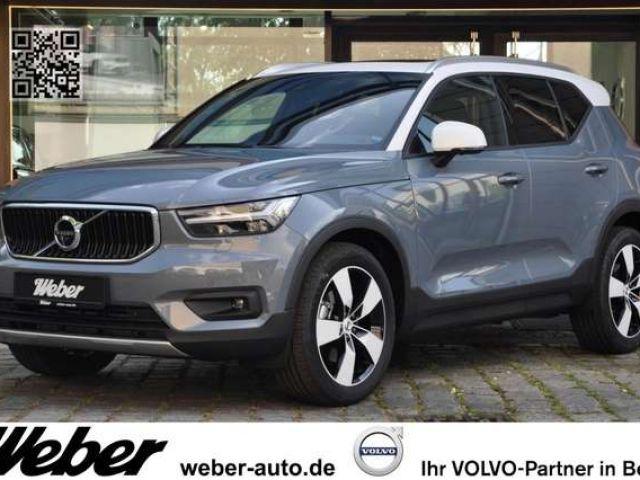 Volvo XC40 2019 Diesel