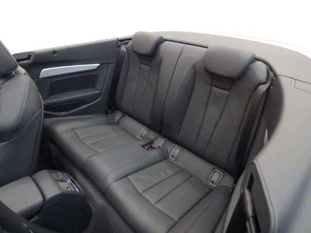 Audi A5 Cabriolet 50 TDI qu. S-line Tip. Leder/Virt.