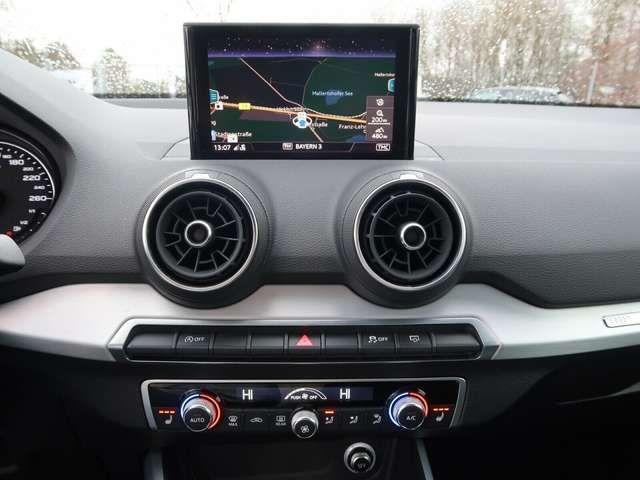 Audi Q2 1.4 TFSI S TRONIC SPORT+LED-SW+NAVI+PDC+ALU+SITZH