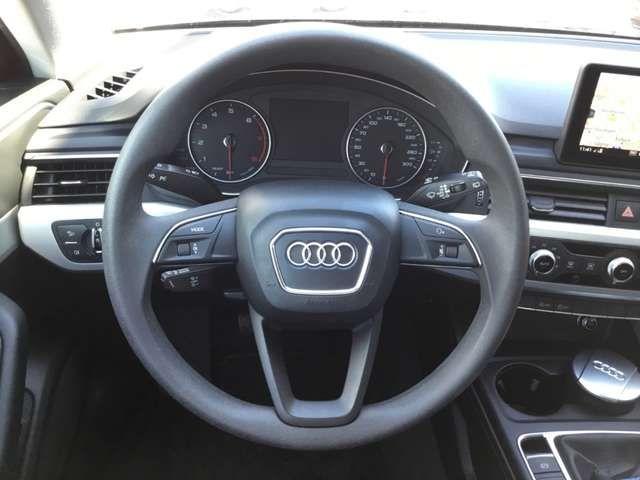 Audi A4 Avant 1.4TSI Xenon Navi AHK Keyless
