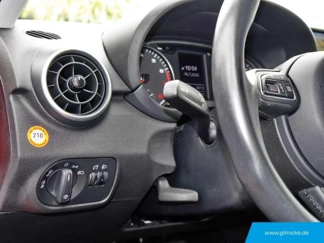 Audi A1 1.0 TFSI S line Tel.-Vorb. Navi Sitzheizung Park D