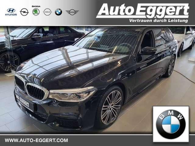 BMW 540 2019 Benzine