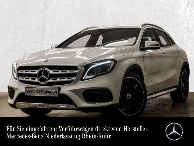 Mercedes-Benz GLA 180 2019 Benzine