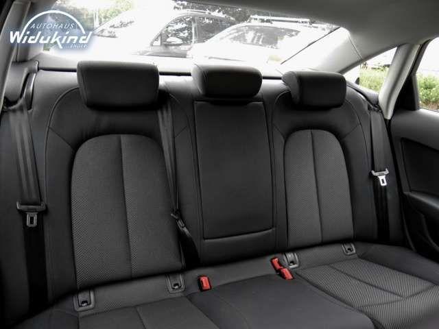 Audi A6 2.0 TFSI, Limousine/quattro Bluetooth Navi LED