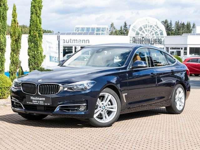 BMW 330 2019 Diesel