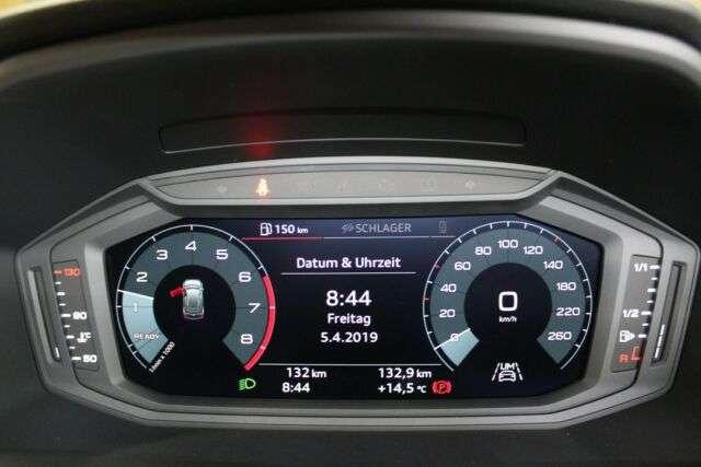 Audi A1 Sportback 30 TFSI advanced#DAB+#MMIPLUS#PDC#