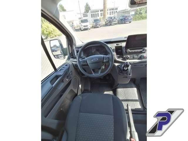 Ford Transit Custom