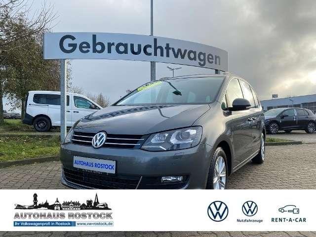 Volkswagen Sharan 2019 Diesel