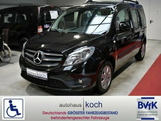 Mercedes-Benz Citan 2019 Benzine