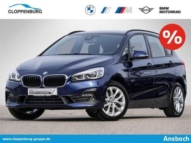 BMW 218 2019 Diesel