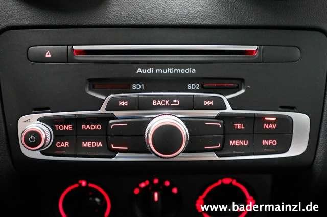 Audi A1 Sportback TFSI 1.0 SiHei