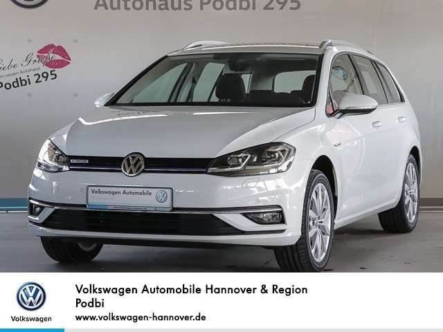 Volkswagen Golf Variant 2020 Benzine