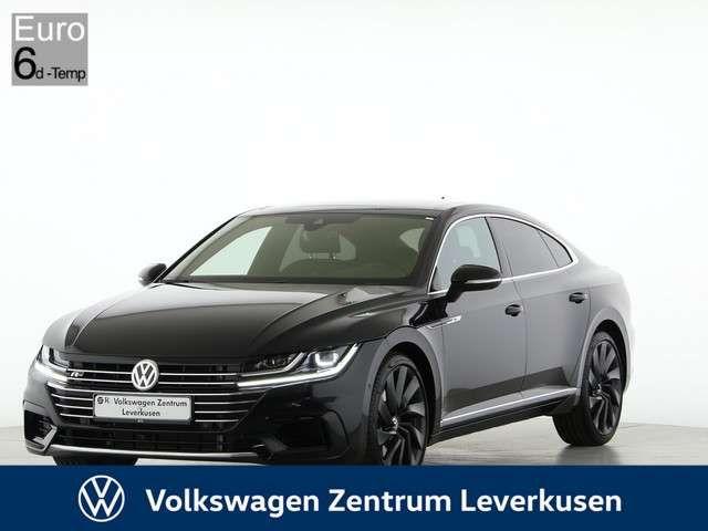 Volkswagen Arteon 2020 Benzine