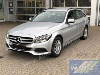 Mercedes-Benz C 200 2016 Benzine