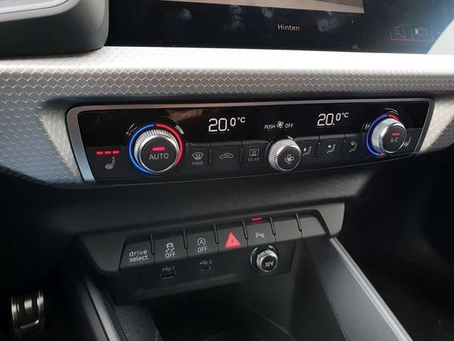 Audi A1 S tronic S line 35 TFSI 110(150) kW