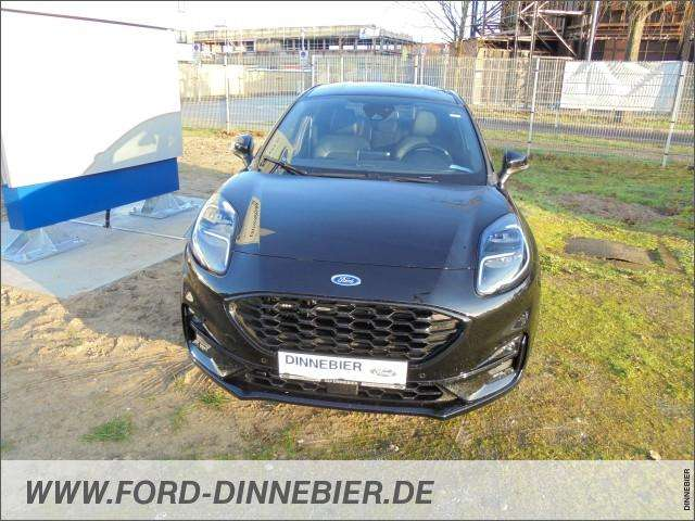 Ford Puma