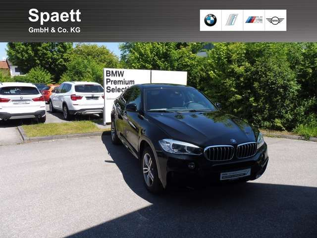 BMW X6 2017 Diesel