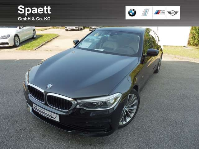 BMW 530 2017 Diesel