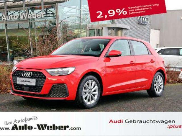 Audi A1 2020 Benzine