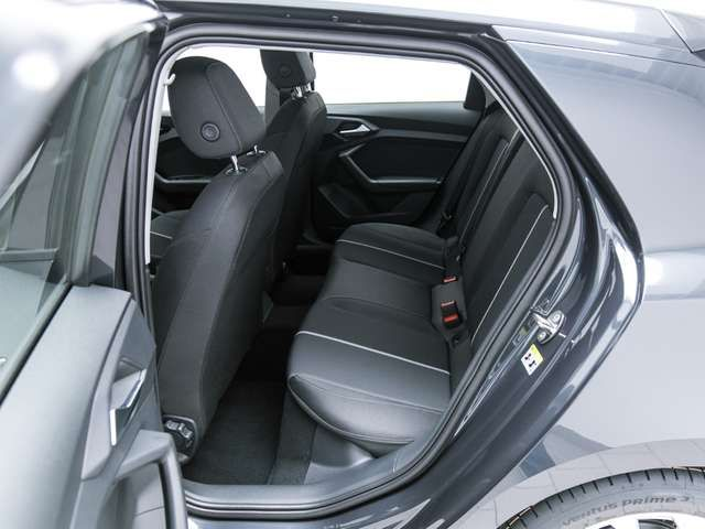 Audi A1 Sportback 25 TFSI advanced SHZ PDC BT MP3