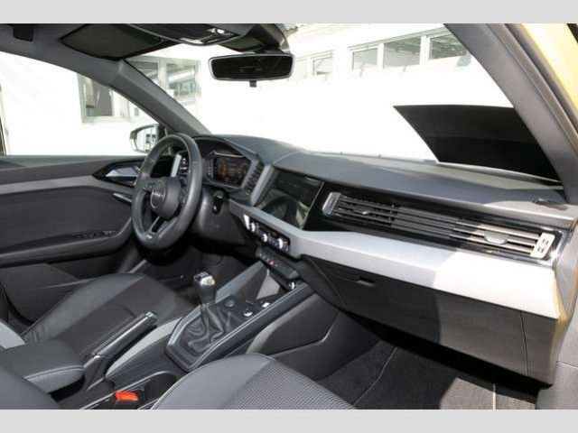 Audi A1 citycarver 30 TFSI (LED,GRA,EPH+,SHZ) Navi