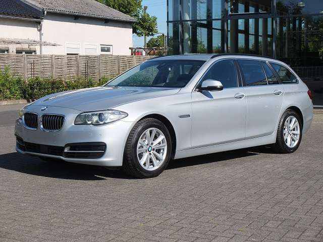 BMW 520 2017 Diesel