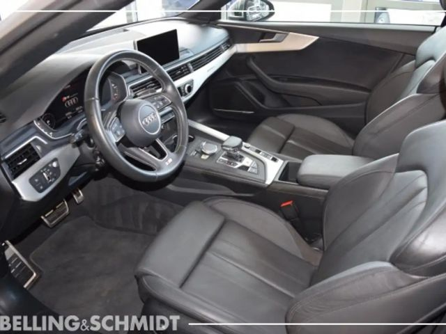 Audi S5 Cabriolet quattro 3.0 V6 B+O HeadUp Kamera Navi